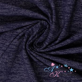 Glamour Sweat dunkelblau marine