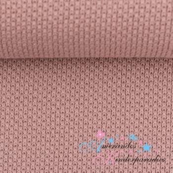 Struktur-Strick Skadi rosé von Swafing
