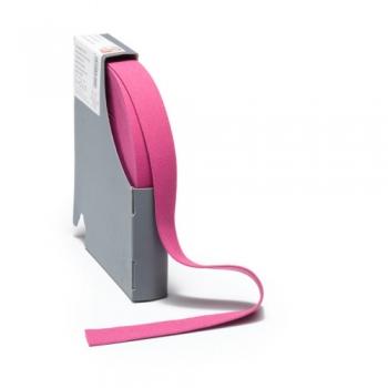 Elastic-Bund 20mm pink