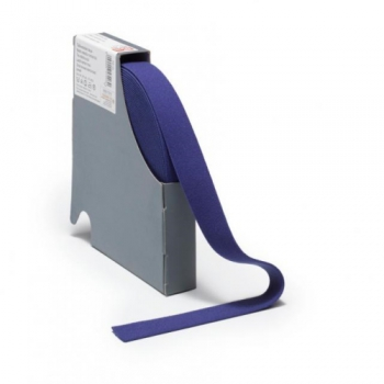 Elastic-Bund 20mm royalblau