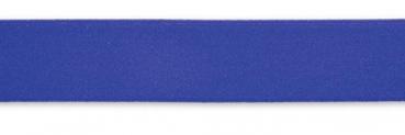 Elastic-Bund 38mm royalblau