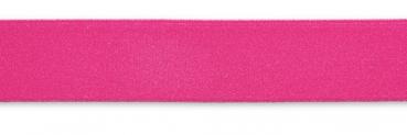 Elastic-Bund 38mm pink